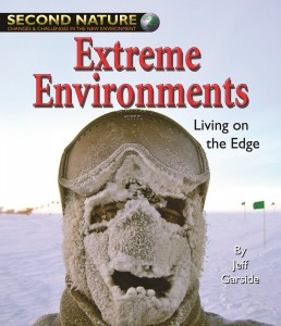 Extreme Environments: Living on the Edge - eBook-Library