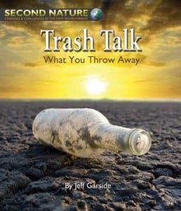 Trash Talk: What You Throw Away - eBook-Library
