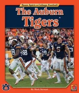 Auburn Tigers, The