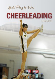 Girls Play to Win Cheerleading