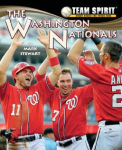 Washington Nationals, The - eBook-Library
