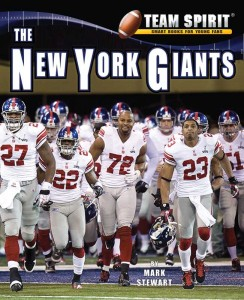 New York Giants, The