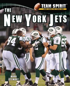 New York Jets, The - eBook-Library