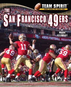 San Francisco 49ers, The - eBook-Library