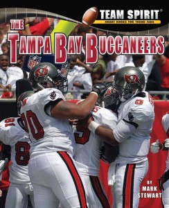 Tampa Bay Buccaneers, The - eBook-Library
