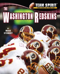Washington Redskins, The - eBook-Library