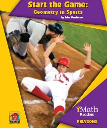 Start the Game: Geometry in Sports - eBook-Library