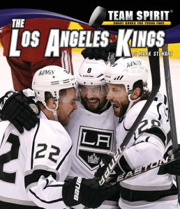 Los Angeles Kings, The