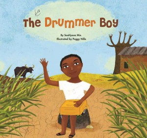 The Drummer Boy - eBook-Classroom