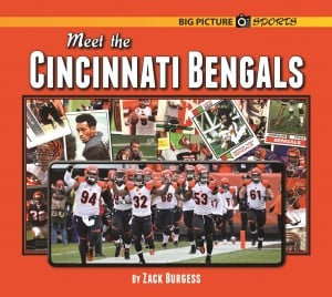 Meet the Cincinnati Bengals