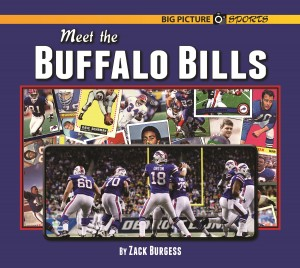 Meet the Buffalo Bills