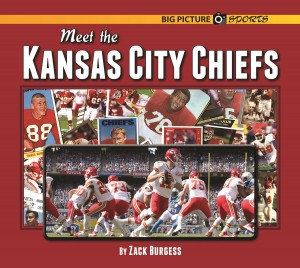 Meet the Kansas City Chiefs