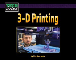 3-D Printing - eBook-Library