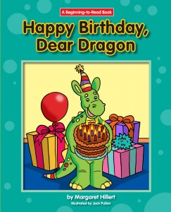 Happy Birthday, Dear Dragon - Paperback
