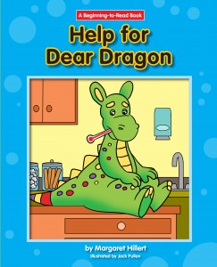 Help for Dear Dragon
