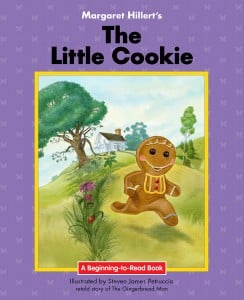 Little Cookie, The