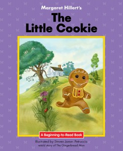 Little Cookie, The - eBook-Classroom