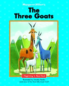 Three Goats, The - eBook-Classroom