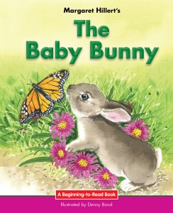 Baby Bunny, The - eBook-Library