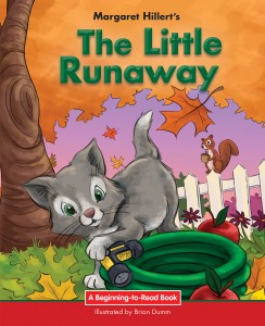 Little Runaway, The - Paperback