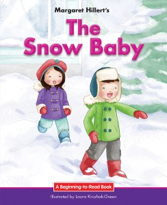 Snow Baby, The - Paperback