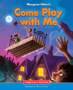 Come Play with Me - Paperback