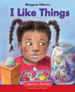 I Like Things - eBook-Library