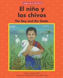 El niño y los chivos / The Boy and the Goats