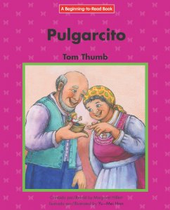 Pulgarcito / Tom Thumb - eBook - Library