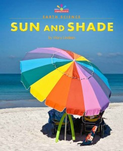 Sun and Shade - eBook-Library
