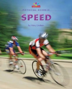 Speed - eBook-Library
