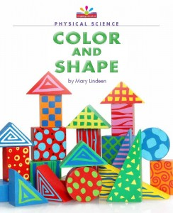 Color and Shape - eBook-Library