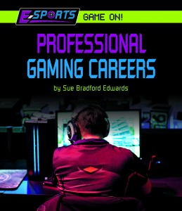 Professional Gaming Careers - eBook-Library