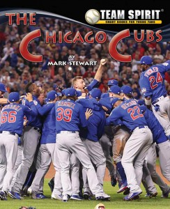 Chicago Cubs, The