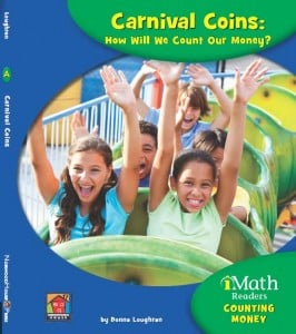 Carnival Coins: How Will We Count Our Money? (Level A) - Paperback