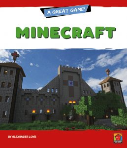 Minecraft - eBook - Classroom