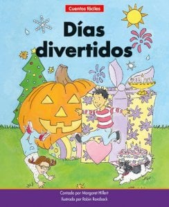 Días divertidos - eBook - Library