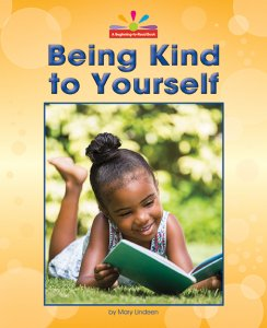 Being Kind to Yourself - eBook - Classroom