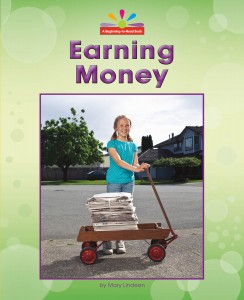 Earning Money - Paperback