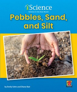 Pebbles, Sand, & Silt (Level A) - eBook-Library