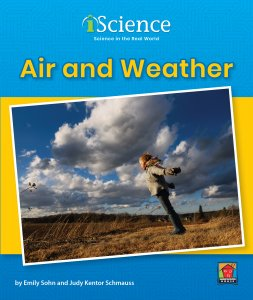 Air and Weather (Level A) - eBook-Library