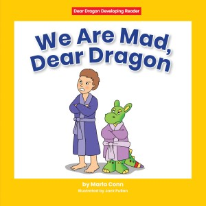 We are Mad, Dear Dragon - Paperback