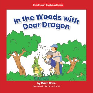 In the Woods with Dear Dragon - eBook-Library
