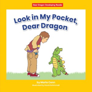 Look in My Pocket, Dear Dragon