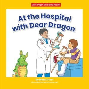 At the Hospital with Dear Dragon-eBook-Library