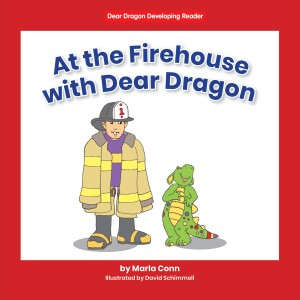 At the Firehouse with Dear Dragon