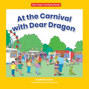 At the Carnival with Dear Dragon-eBook-Classroom