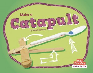Make a Catapult - eBook-Library