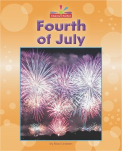 Fourth of July - eBook-Library