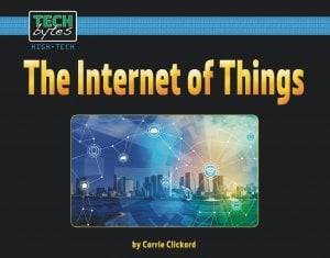 The Internet of Things - eBook - Classroom